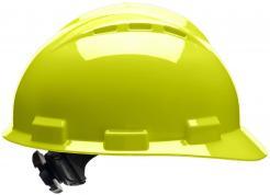 Bullard S62 Hard Hat Hi Viz Yellow Singapore