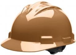 Bullard S62 Hard Hat Tan