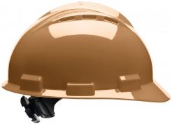 Bullard S62 Hard Hat Tan Singapore