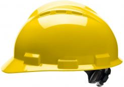 Bullard S62 Hard Hat Yellow Singapore