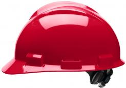 Bullard S61 Red Helmet Singapore