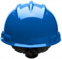 Bullard S61 Pacific Blue Helmet Singapore