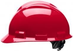 Bullard S61 Red Helmet Singapore