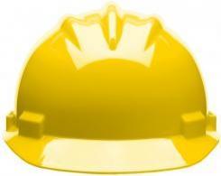 Bullard S61 Yellow Helmet Singapore