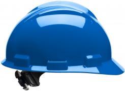 Bullard S61 Pacific Blue Helmet