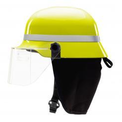 Bullard H1000 Firefighting Helmet