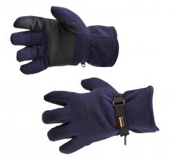 Fleece Glove Insulatex Lined