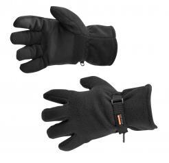 Fleece Glove Insulatex Lined Singapore