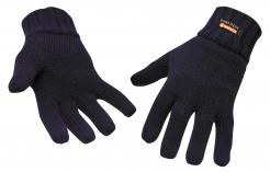 Knit Glove Insulatex Lined