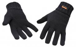 Knit Glove Insulatex Lined singapore