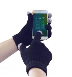 Touchscreen Knit Glove Singapore