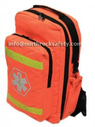 Oxygen Trauma Responder Backpack