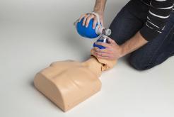 Practi-Man Advance CPR Manikin Singapore