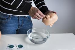 Practi-Baby Infant CPR Manikin