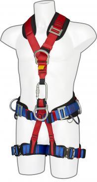 Portwest 4 Point Comfort Plus Harness
