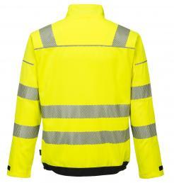 PW3 Hi-Vis Work Jacket
