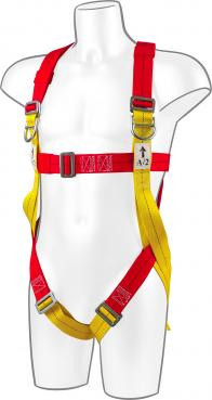Portwest 2 Point Plus Harness