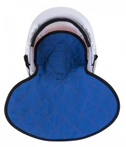 Cooling Crown with Neck Shade singapore
