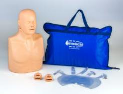 cpr aed training manikin singapore