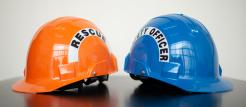Bullard Advent® A1 Helmet