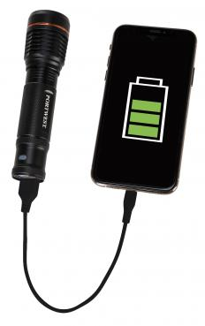 Rechargeable Torch Singapore