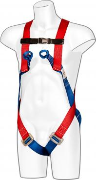 Portwest 2 Point Harness (FP12)
