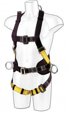 Portwest 2 Point Comfort Plus Harness