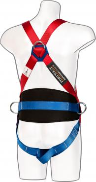 Portwest 2 Point Comfort Harness