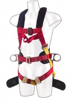 Portwest 3 Point Comfort Plus Harness