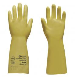 Electricians Gloves Latex Insulating Glove Class 00