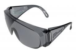 Bullard Safety Glasses SE Series SE5 Smoke