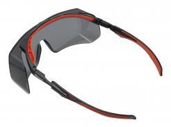 Bullard Overspecs Safety Glasses SE6 Singapore