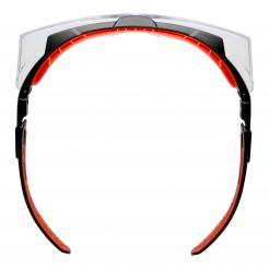 Bullard Overspecs Safety Glasses SE6