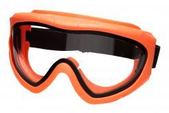 Bullard Emergency Responder Safety Goggles SG2FR