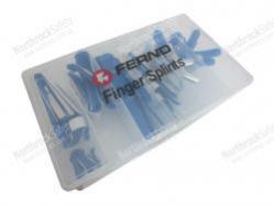 Ferno Finger Splint Kit