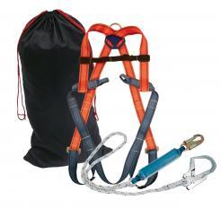 fall arrest kit