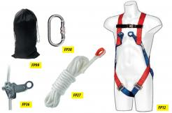 10m Fall Arrest Roofing Kit