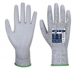 LR Cut PU Palm Glove