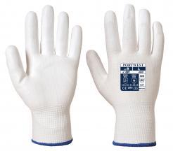 LR Cut PU Palm Glove singapore