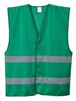 Green Safety Vest Singapore