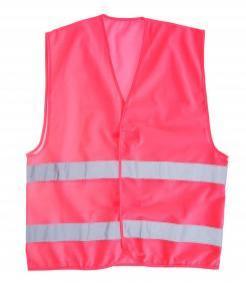 Pink Safety Vest Singapore