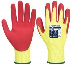 Vis-Tex HR Cut Glove - Nitrile