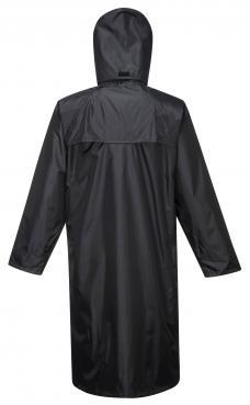 Black Rain Coat Singapore