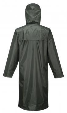 Green Rain Coat Singapore