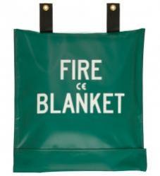 Fire Blanket Bag Junkin JSA-1003-B