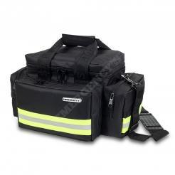 Elite Bags Black Emergency Light Bag