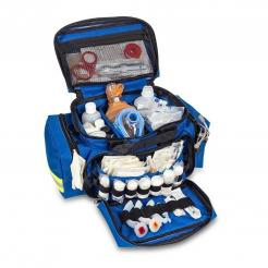 Elite Bags Royal Blue Emergency Light Bag