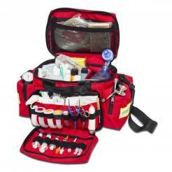 Elite Bags Red Emergency Light Bag