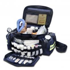 Elite Bags Navy Blue Emergency Light Bag Singapore
