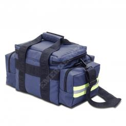 Elite Bags Navy Blue Emergency Light Bag